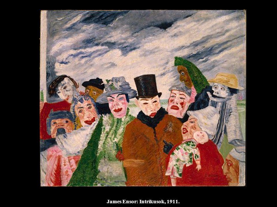André Derain: Blackfriars –híd, 1906.
