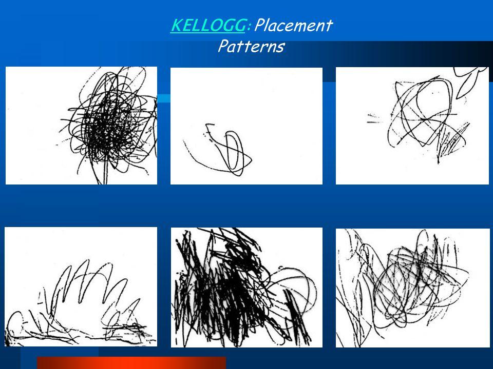 KELLOGG : Placement Patterns