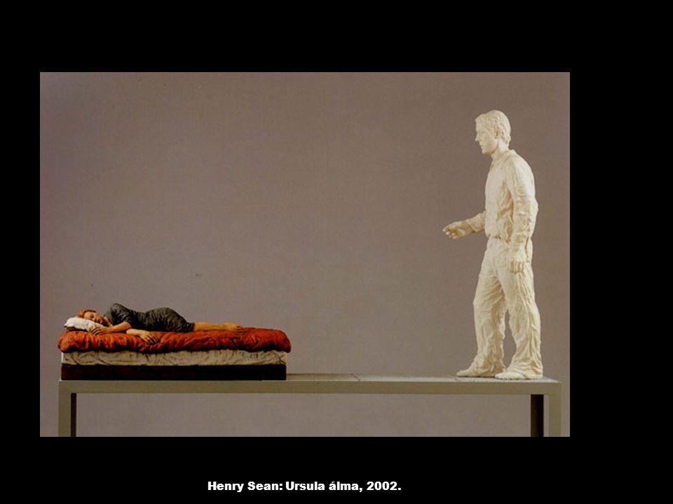 Henry Sean: Ursula álma, 2002.