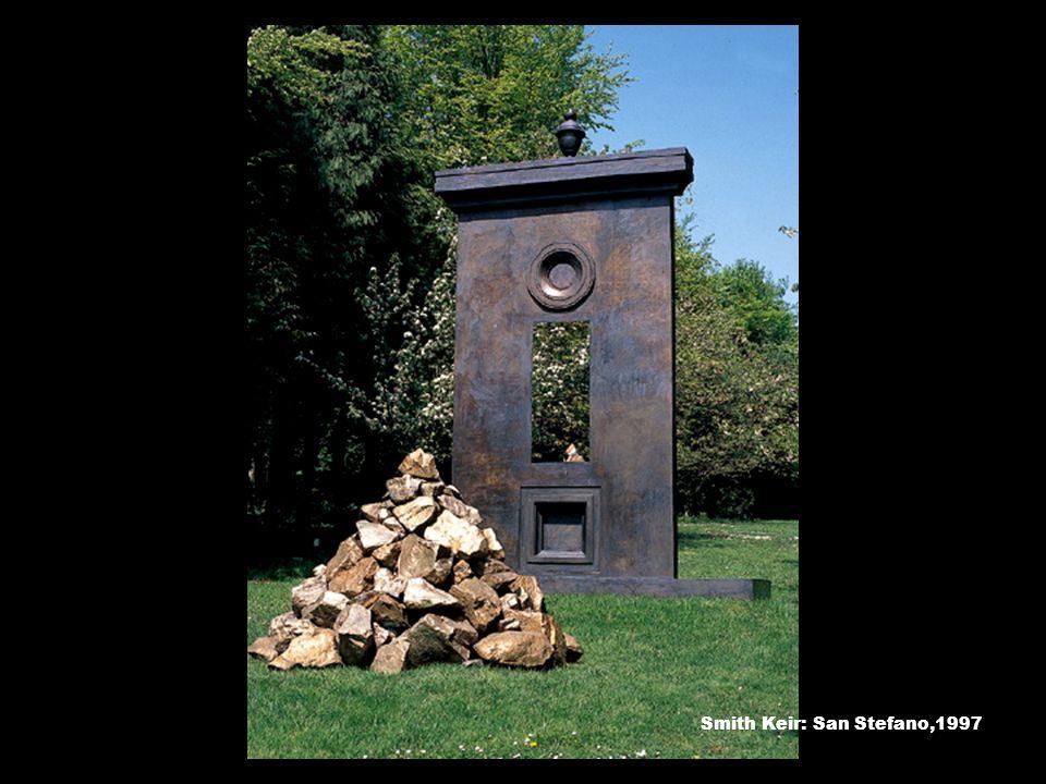 Smith Keir: San Stefano,1997.