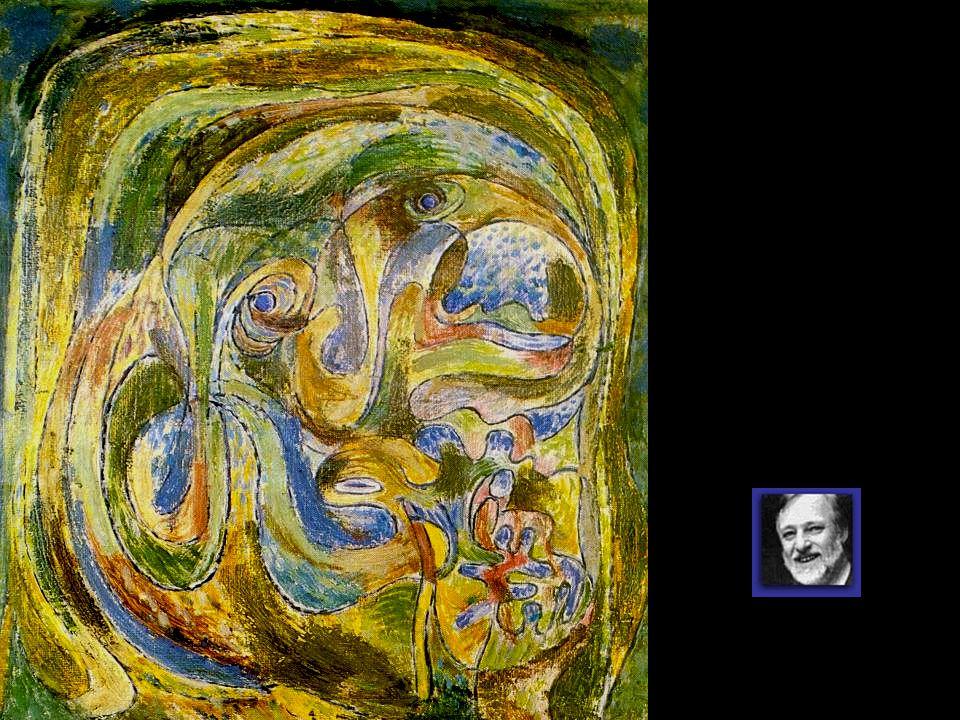 Jorn, Ashger: A Föld arca, 1948.
