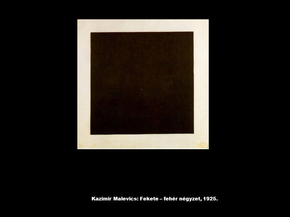 Günther Uecker: A szög, 1961.