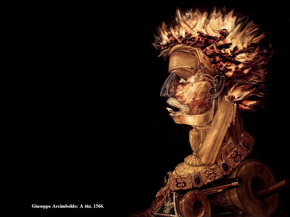 Karl Pavlovics Brjulov: Pompeji utolsó napjai (1827-33)