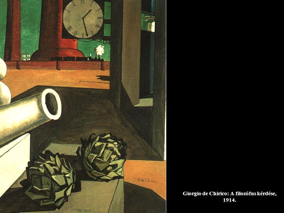 Marcel Duchamp: Rotorelief, mozgó üveglapok, 1920.