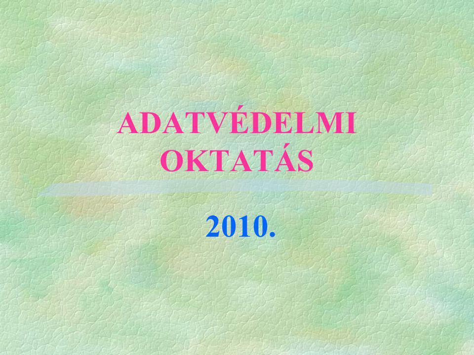 1997.évi XLVII.
