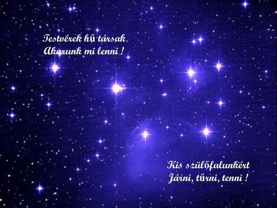 Ezzel az er ő vel, Ezzel a reménnyel, Keresztény magyarok Töretlen hitével.