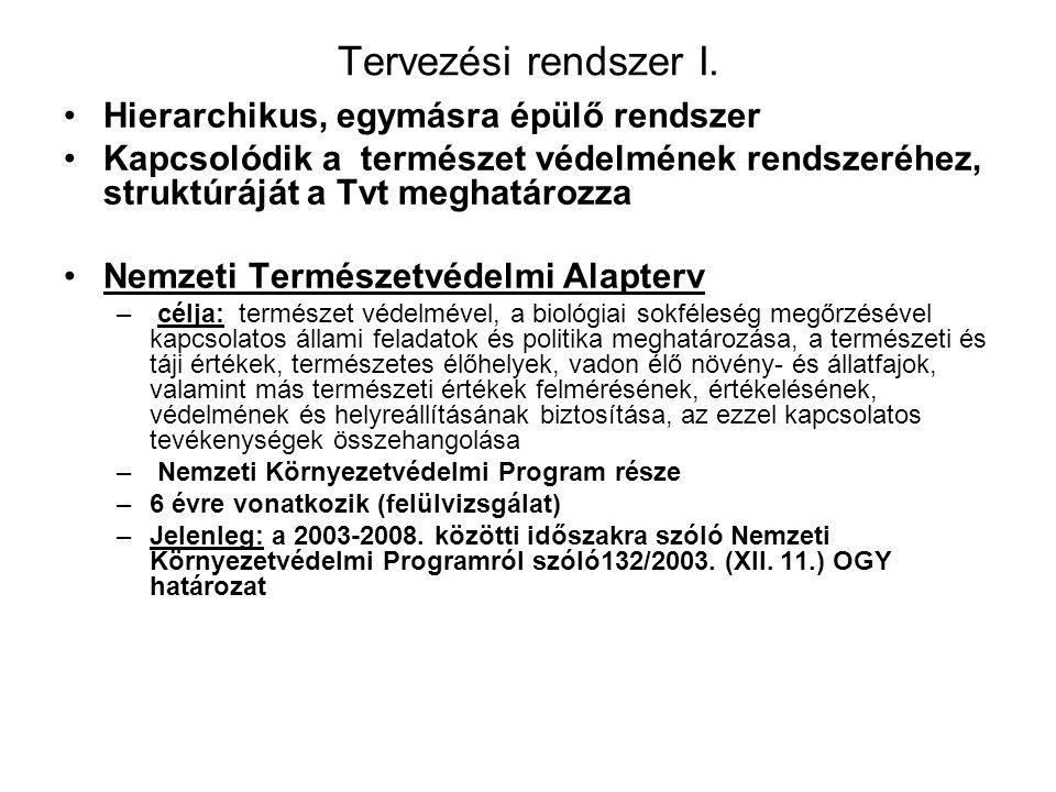 Védett ásványi képződmények II. Az in situ védelem prioritása a Tvt-ben Az ex situ védelem: a legkisebb károsodást okozó módszerrel a lelőhelyről eltá