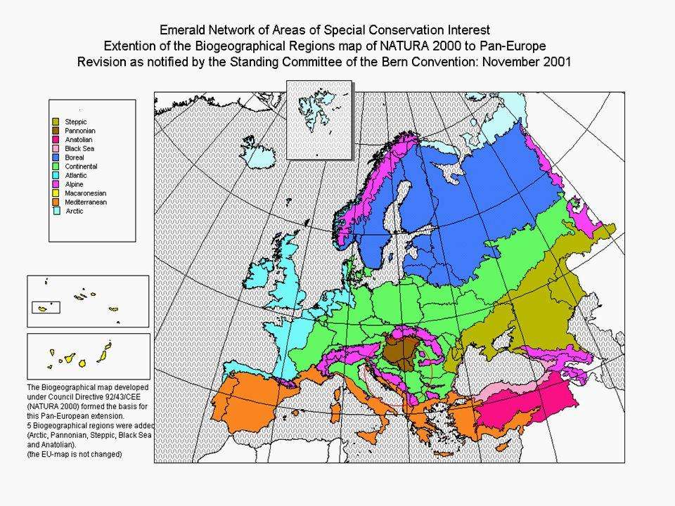 A legfontosabb természetvédelmi tárgyú közösségi (EU) jogszabályok III. 8.)A Tanács 1979. április 2-i, 79/409/EGK irányelve a vadon élő madarak védelm