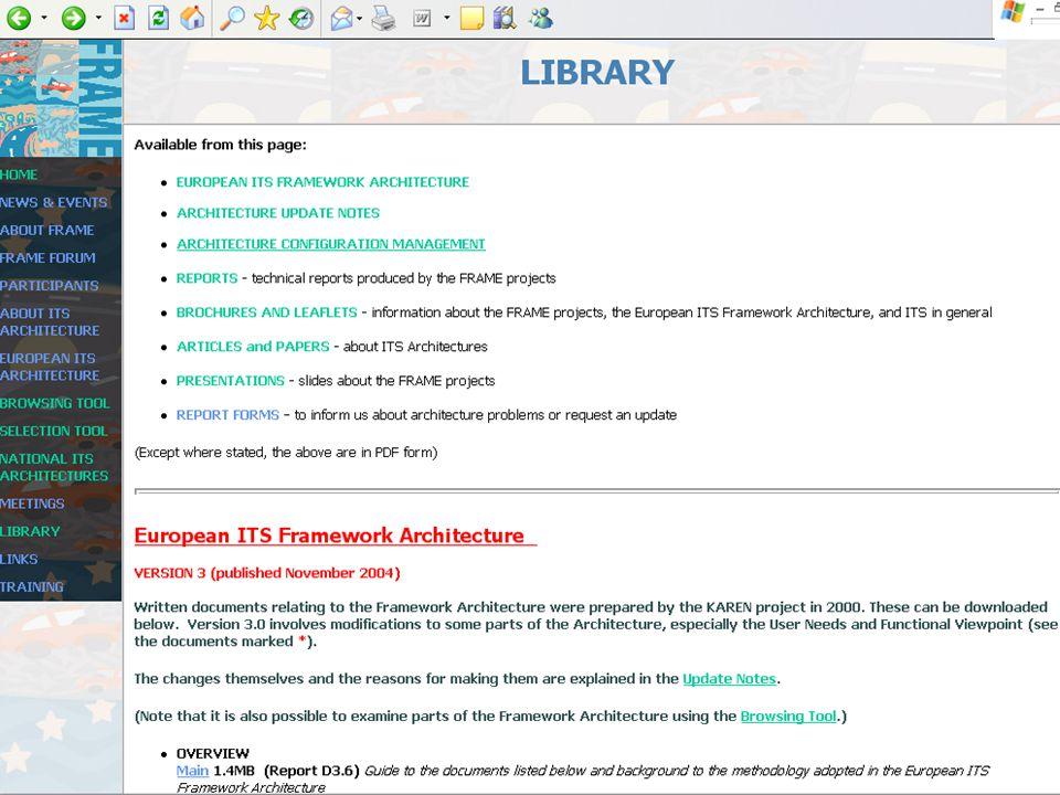 15 User Needs – Felhasználói igények 8 témakörben 551 igény