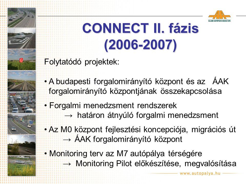 CONNECT II.