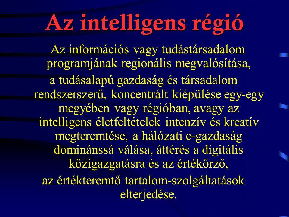 4. Információskor értékei, e-content 4.7. Új individualizmus, új civil polgár 4.8.