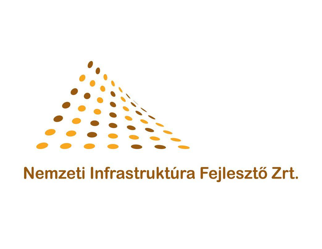 Vasúti beruházások - 2009-ben tervezett szerződések Záhony zászlóshajó projekt36 20 Záhony térségében gerinchálózat építése Záhony térségében vontatóvágány felújítása Eperjeske rendező biztosítóberendezés Budapest – Esztergom vasútvonal korszerűsítés I.