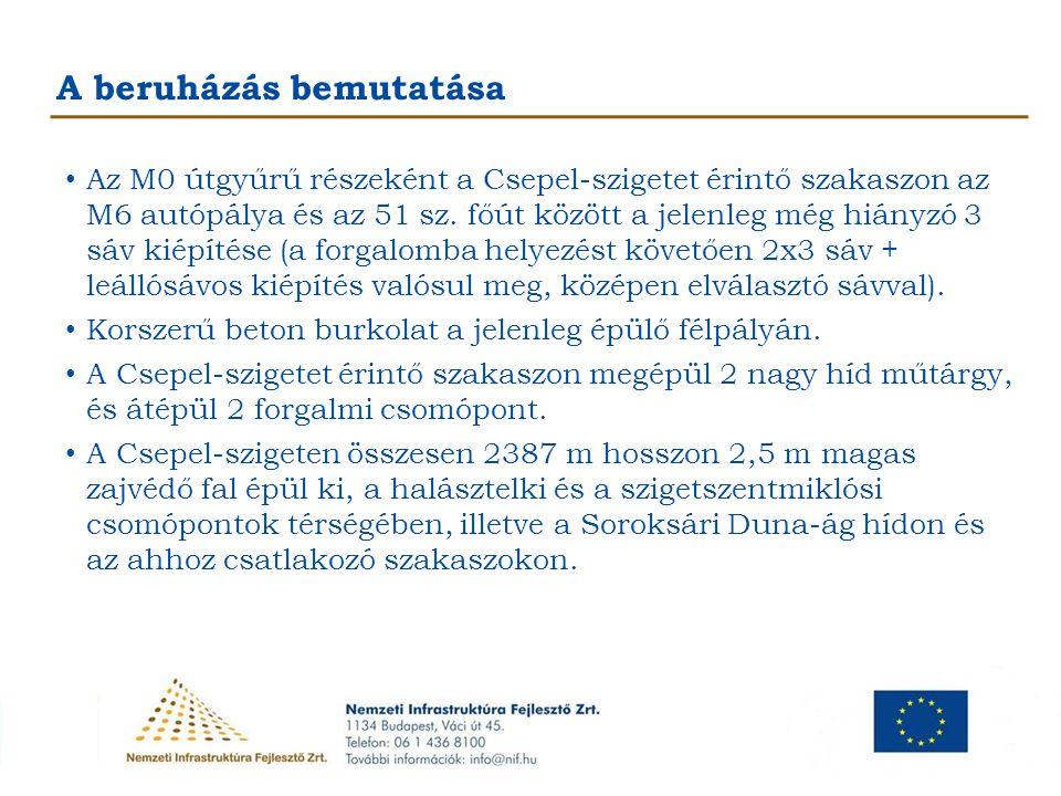Időtartam Kivitelezői szerződés megkötése:2010.01.07.