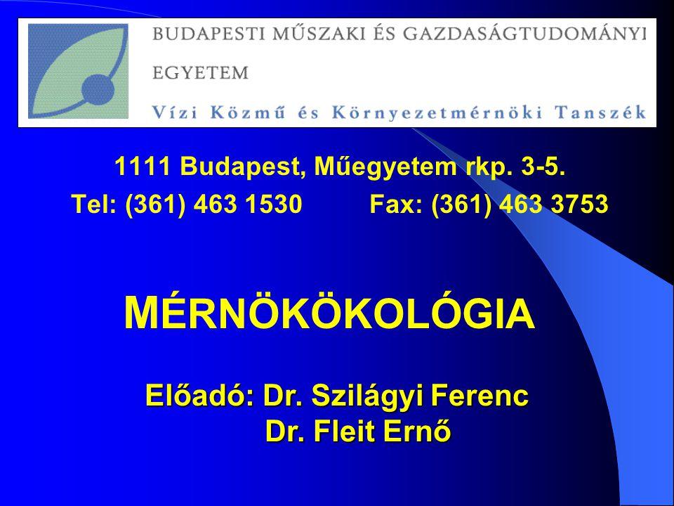 1111 Budapest, Műegyetem rkp.3-5.