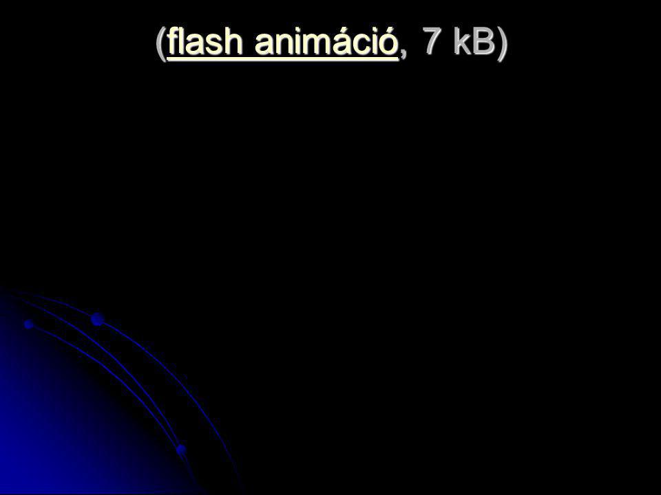 (flash animáció, 7 kB) flash animációflash animáció