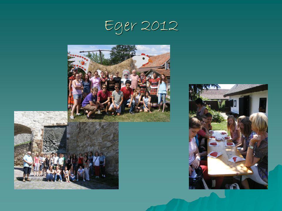 Eger 2012