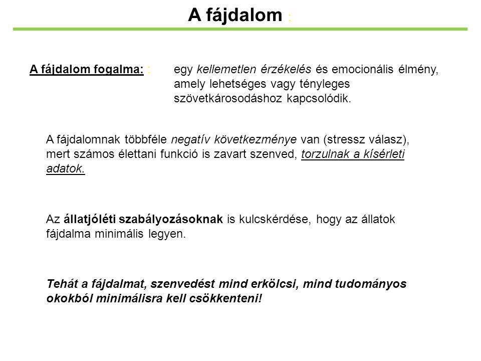 34 kg-os disznó altatáshoz szükséges anyagok Premedikáció: Atropin: 1,7 ml Vetranquil: 3,4 ml Majd Ketamin: 6,8 ml Xylazin: 3,4 ml