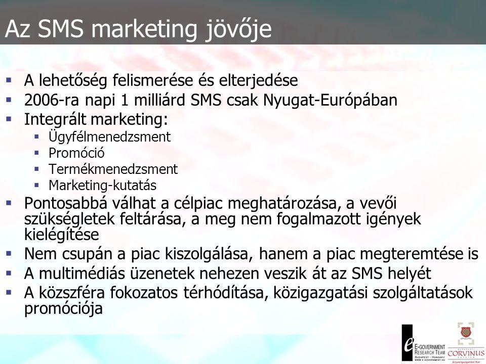 Mobil hírszolgáltatás  T-zones tematika:  a legfontosabb közéleti hírek villámgyorsan (napi 3-7 SMS),  belföldi hírek profi hírfogyasztóknak (napi 3-10 SMS),  híradók és rádiókrónikák előtt összefoglaljuk a nap legfontosabb híreit (napi 2, délben és este 1-1),  wapos linkek, újdonságok, wapos hírek, tippek (ingyenes, csak a regisztrációs SMS díját kell megfizetni, napi 1-2 SMS),  BUX-kosár legfontosabb változásai, rendkívüli árfolyammozgások (napi 3 SMS: tőzsde nyitáskor, 13 órakor, zárás után, és rendkívüli esemény esetén),  tudományos felfedezések, szenzációk, érdekességek (napi 1-2 SMS),  bűnügyek, balesetek, katasztrófák (napi 1-2 SMS).