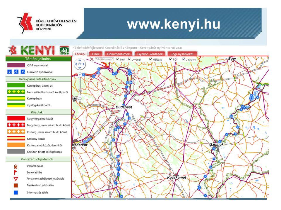 2014. 09. 11.8 www.kenyi.hu