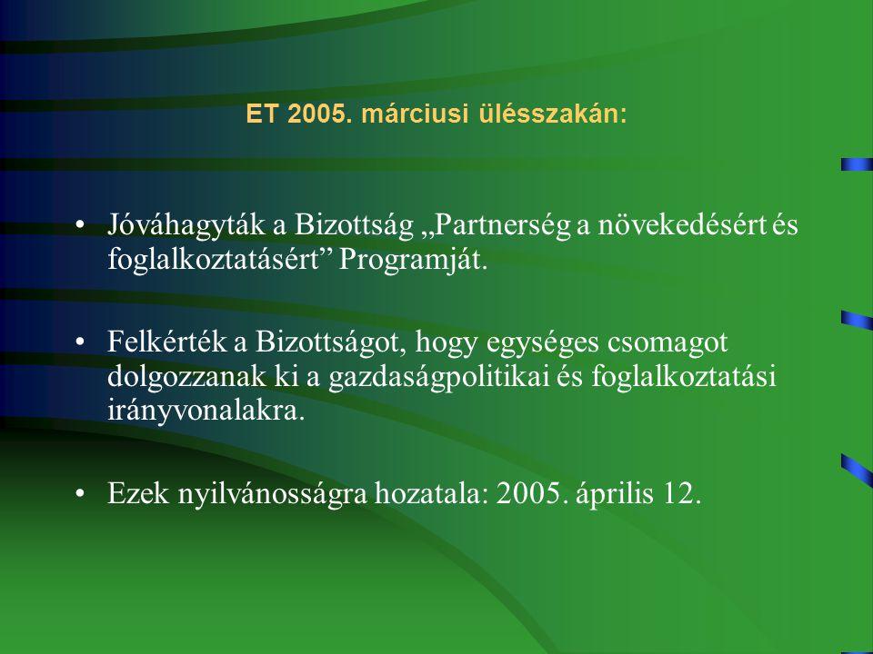ET 2005.