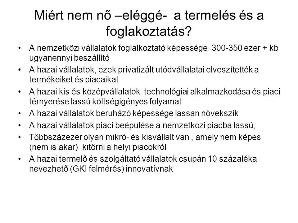 TÁMOP PRIORITÁSOK 1.
