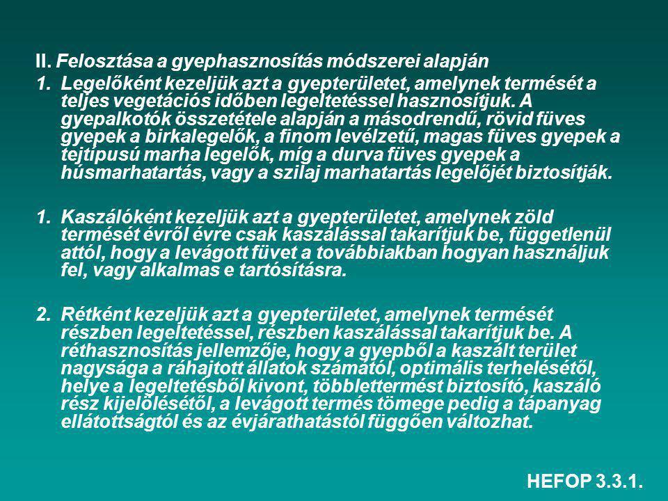 HEFOP 3.3.1.Ökológiai borkészítés - Mi a biobor.