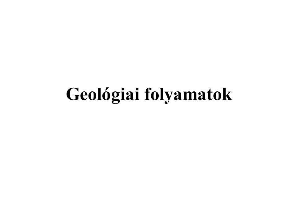 Vulkáni tevékenység A vulkáni tevékenység és a hozzá kapcsolódó jelenségek vizsgálatával a vulkanológia foglalkozik.