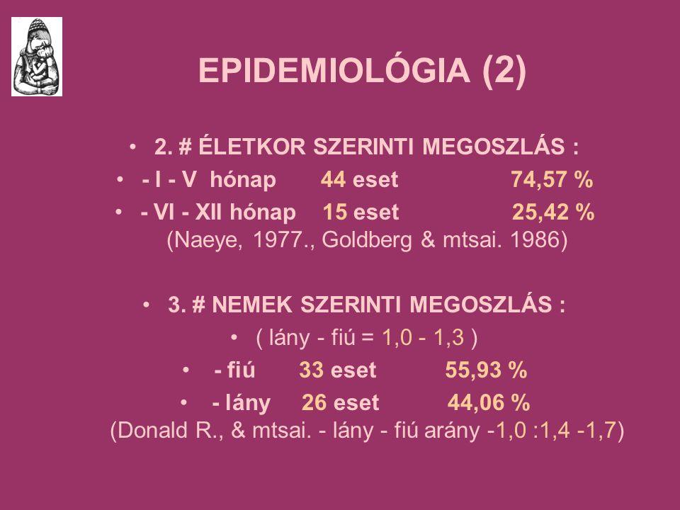 EPIDEMIOLÓGIA (2) 2.