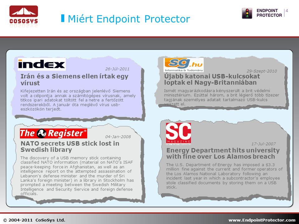 Miért Endpoint Protector Irán és a Siemens ellen írtak egy vírust Kifejezetten Irán és az országban jelenlévő Siemens volt a célpontja annak a számítógépes vírusnak, amely titkos ipari adatokat töltött fel a netre a fertőzött rendszerekből.