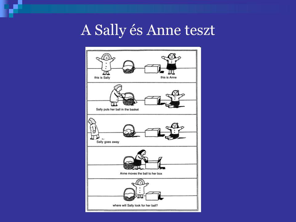 A Sally és Anne teszt