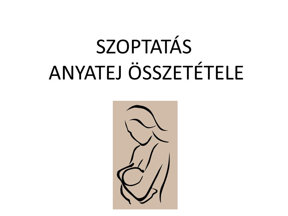 Egy egészséges újszülöttnek kb.150 gramm anyatej kell testsúly-kilogrammonként, 24 óra alatt.