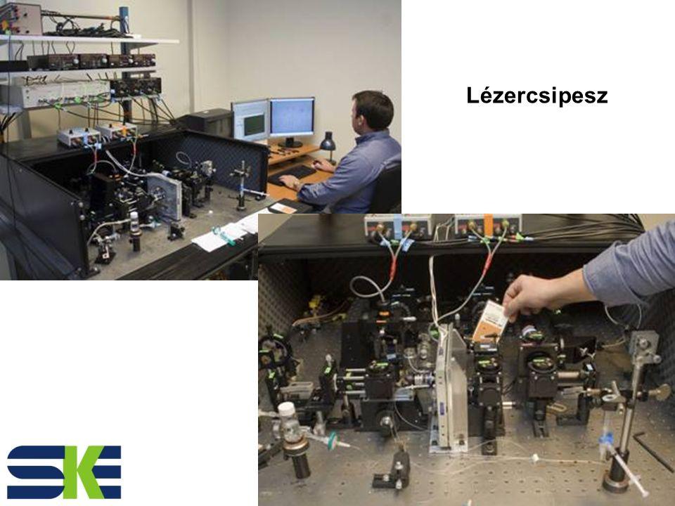 Bioimaging kontrasztanyagok fejlesztése Az egész-test képalkotáshoz lokális funkcionális és fizikai-kémiai információk kellenek.