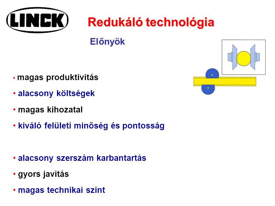 Elektromos rendszer, változtatható sebesség
