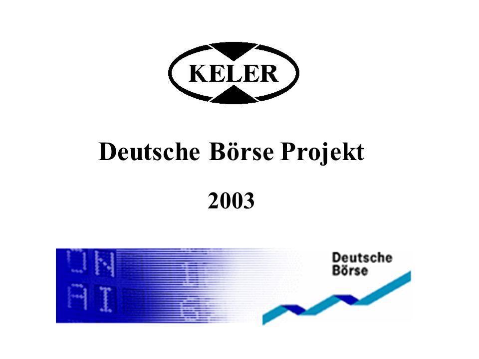 Automatikus rásegítő mechanizmusok Pénz –Napon belüli hitel –Határidőre fedezetlen pozícióra realizált hitel KELER Treasury REPO –REPO lezárása fedezi a számlatulajdonos deviza pozícióját