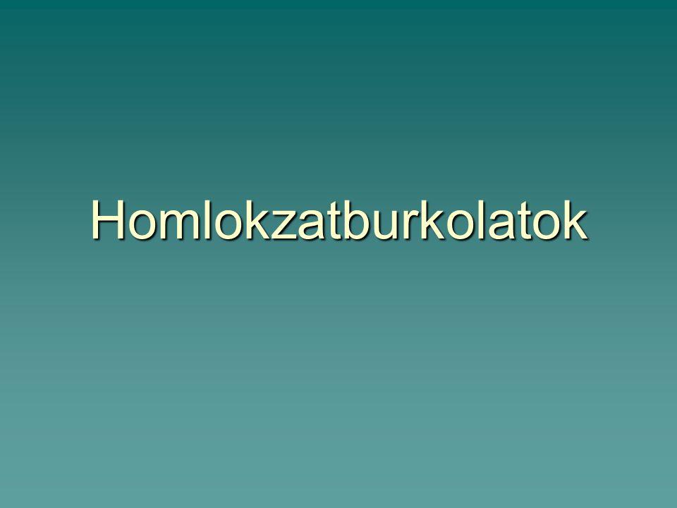 Monolit kéreg jellegű felületképzések  Monolit felületképzések fő csoportjai: –vakolások, –helyszínen felhordott műkő burkolatok