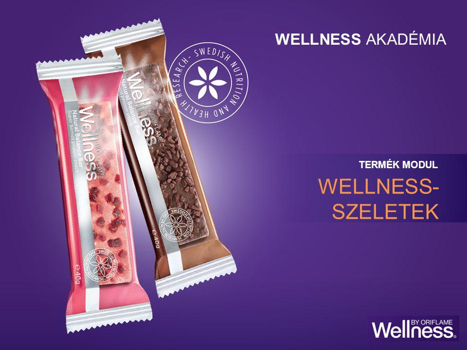 Wellness-szeletek