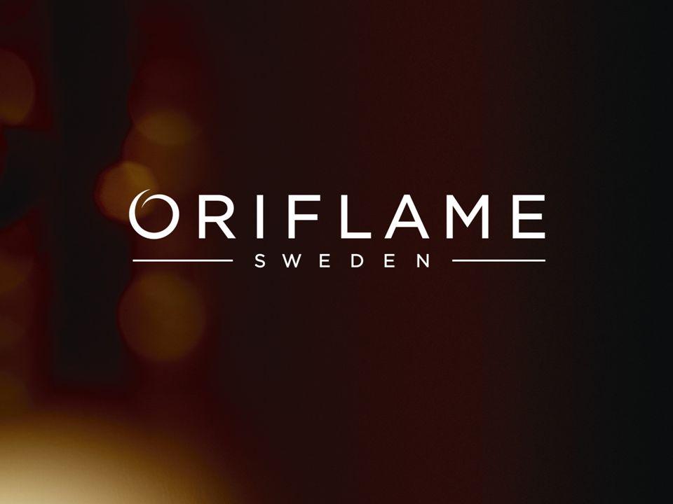 213/09/2014Copyright ©2013 by Oriflame Cosmetics SA