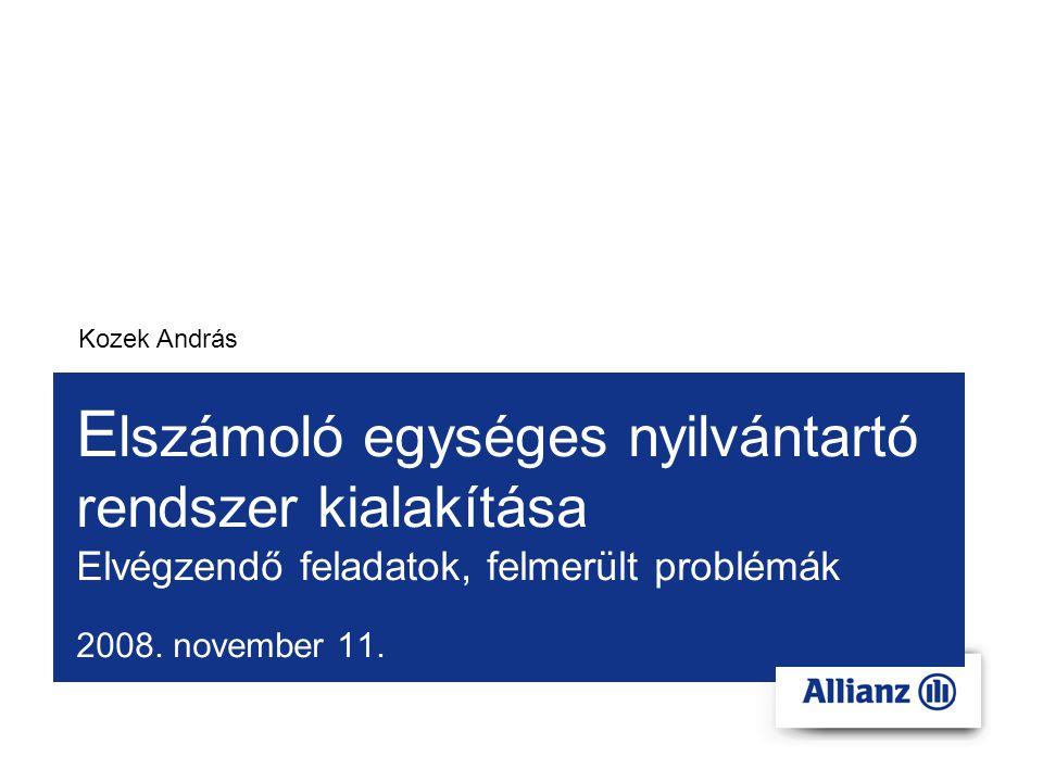 Pénztárkonferencia - Siófok2008.november 11.