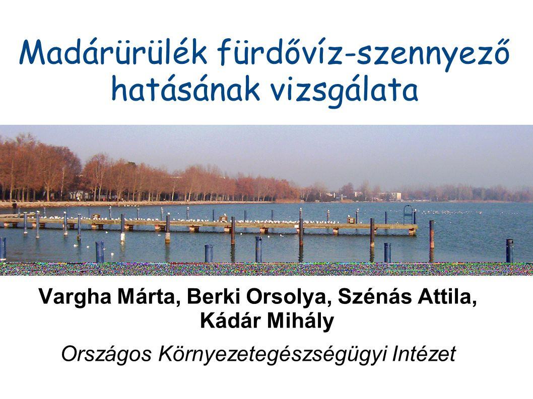Magyar Hidrológiai Társaság XXVII.
