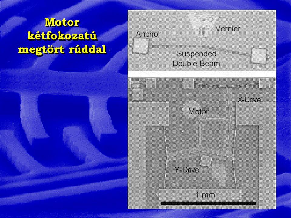 Pirani elvű vákuummérő Fabrication and performance of a fully integrated  -Pirani pressure gauge with digital readout C.H.Mastrangelo, R.S.Muller