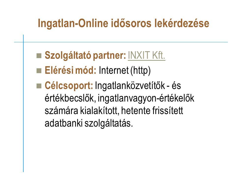 Szolgáltató partner: INXIT Kft.INXIT Kft.