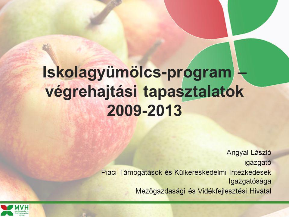 2009/2010.tanévi végrehajtás I. 129/2009. (X.