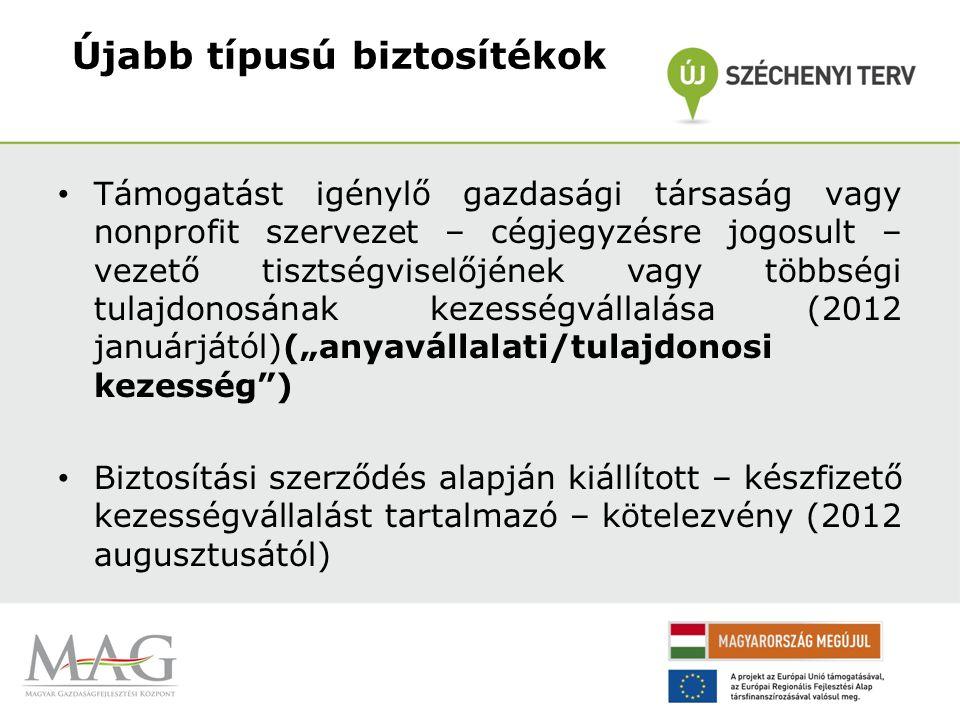 Anyavállalati/tulajdonosi kezesség Részletes szabályok – Útmutató (http://www.nfu.hu/kezessegvallalashoz_kapcsolod o_dokumentumok_valtozasa)http://www.nfu.hu/kezessegvallalashoz_kapcsolod o_dokumentumok_valtozasa Bontásvizsgálat – a KSZ szerepe