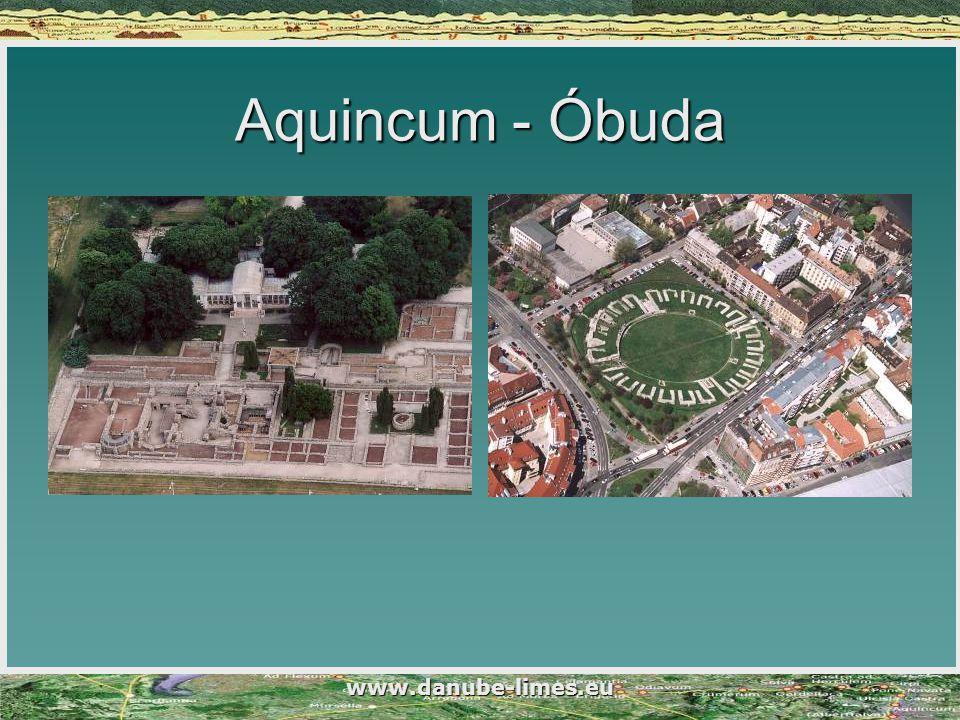 Aquincum - Óbuda