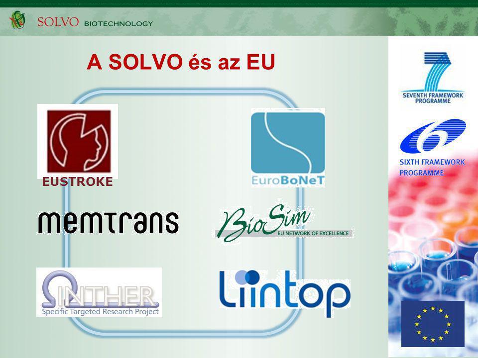 A SOLVO és az EU EUSTROKE