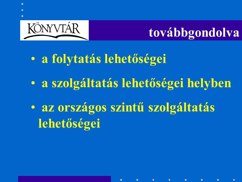 Köszönöm a figyelmet! www.kanizsa.hu/konyvtar czupi_gy@vkkanizsa.c3.hu
