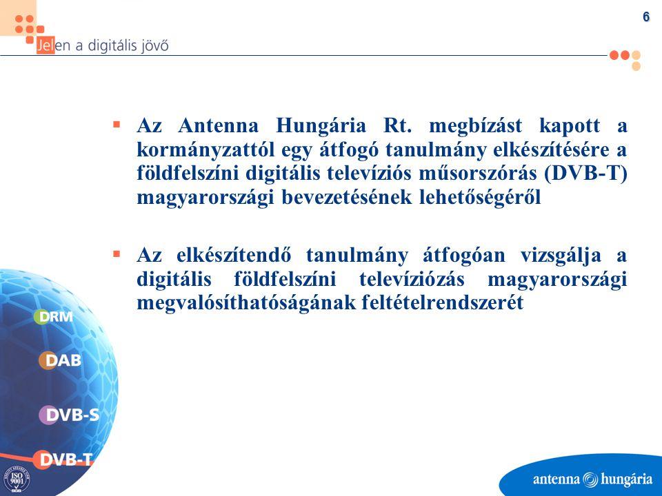 6  Az Antenna Hungária Rt.