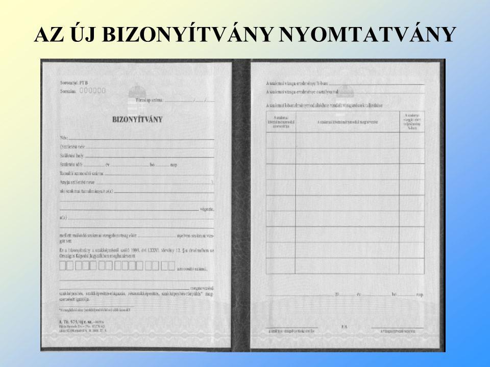 JOGSZABÁLY VÁLTOZÁSOK 2008-BAN 9/2008.(VI.