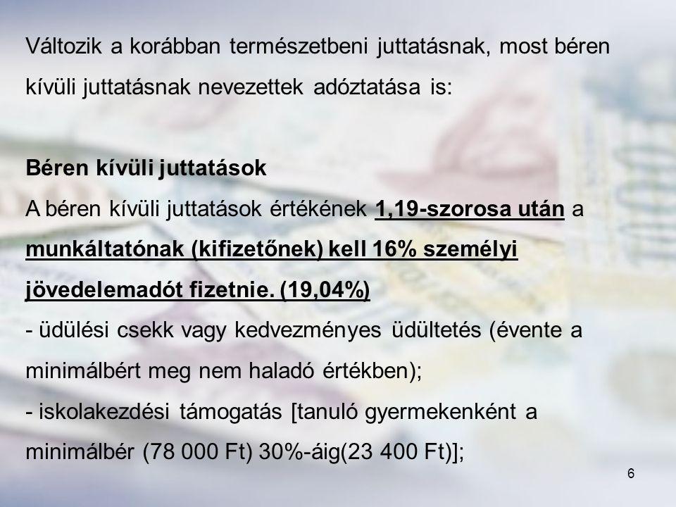 107 – 2011.költségvetési évben, 4 hónapra – 2012.