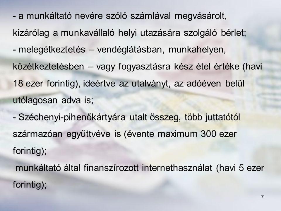 """28 38.§ """"(1) A helyi önkormányzatokat együttesen az állandó lakóhely szerint az adózók által 2009."""
